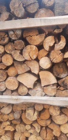 Drewno suche
