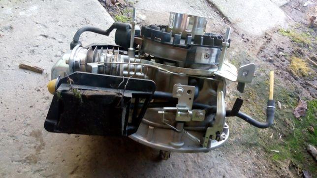 silnik do kosiarki + osłona silnika
