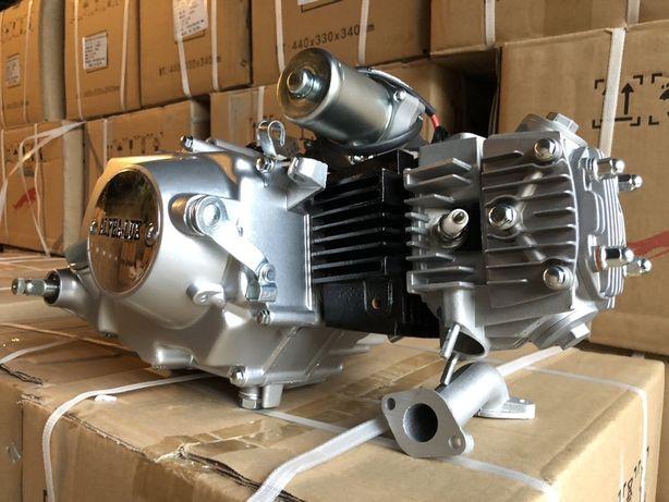 NEW!!! Двигателя 72,110,125сс
