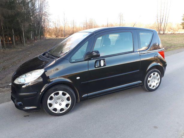 Peugeot 1007 1,4 Benzyna + LPG KLIMATYZACJA!