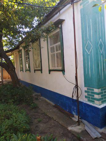 Продам дом в Амвросиевском районе