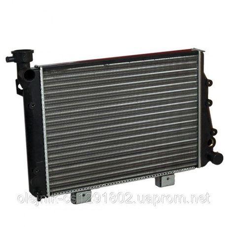 Радиатор основной охлаждения ВАЗ 2104-2107 водяной