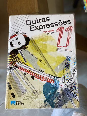 Outras expressões - Português - 11° ano