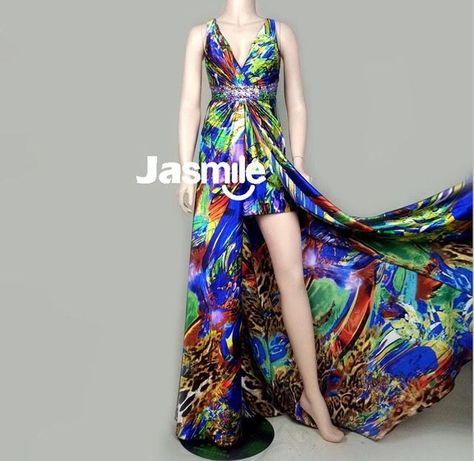 Przepiękna suknia polecam!.polecam