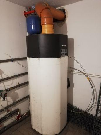Dimplex BWP 300 HLW Pompa ciepła