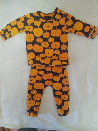 Костюм на 0-3 месяца, костюм на Хеллоуин