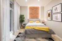 Nowy Apartament na Krakowskim Kazimierzu od Native Apartments dla 4 os