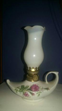 Керасиновая лампа эксклюзивная