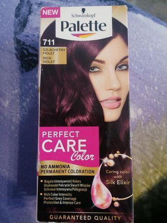 Farba do włosów Palette szlachetny fiolet