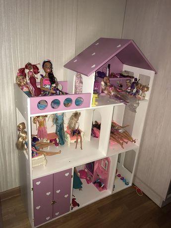 ХиТ продаж! Домик для кукол