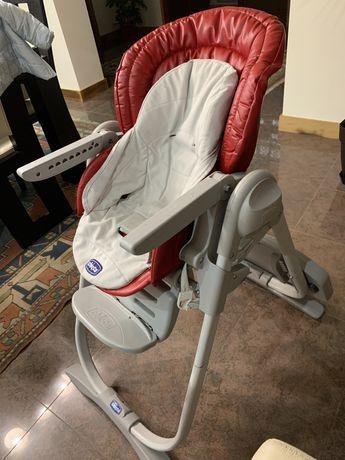 Cadeira refeição para criança - Chicco