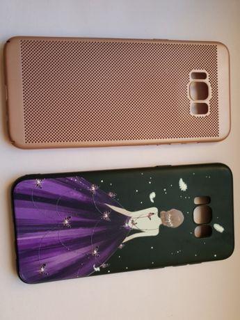 2 panele obudowy samsung galaxy s8 plus