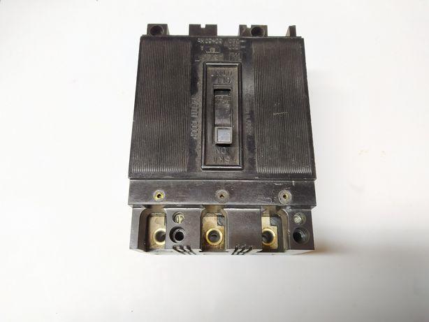 Автомат А3163 трехфазный 15А СССР новый
