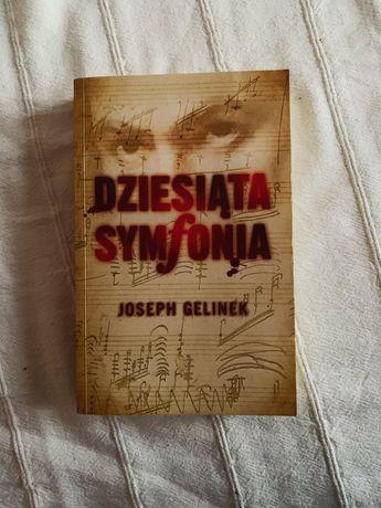 Dziesiąta symfonia Joseph Gelinek