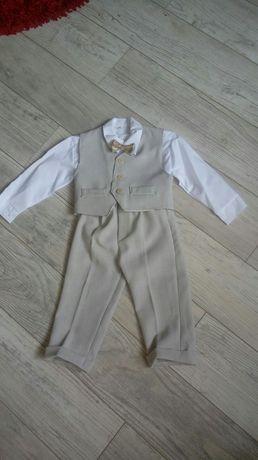 zestaw, garniturek, garnitur, spodnie, roczek