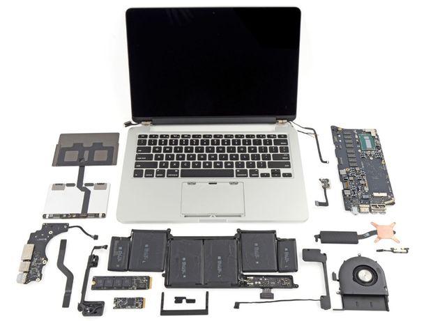 Ремонт техніки Apple IPhone/IPad/MacBook/iMac/Watch Ябко ТРЦ Форум