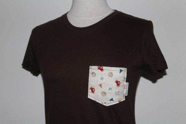 T'Shirt Personalizada - Novas