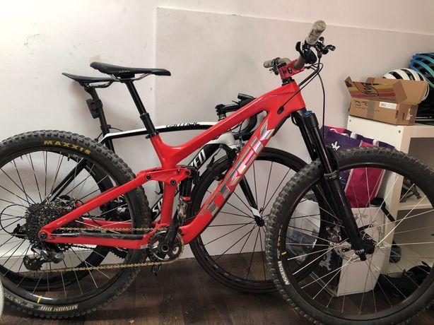 Bicicleta de enduro