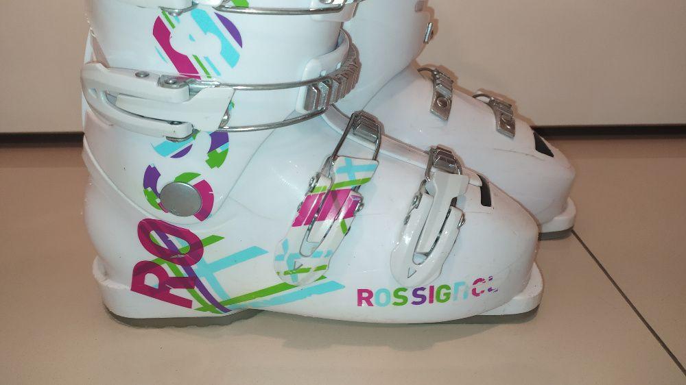 Buty zjazdowe ROSSIGNOL FUN GIRL Junior rozm.23,5cm Józefów - image 1
