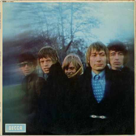 """The Rolling Stones """"Befween the Buttons"""" Mono"""