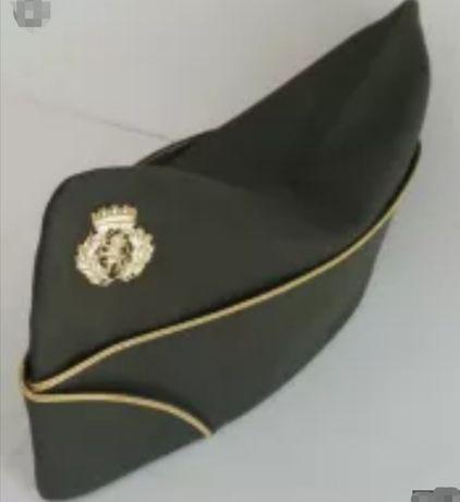 Boné/Chapéus (Panamá,Barrete e Bivaque) Militares/Exército Originais
