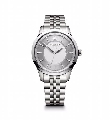 Оригинальные Швейцарские часы Victorinox Swiss Army Alliance - новые