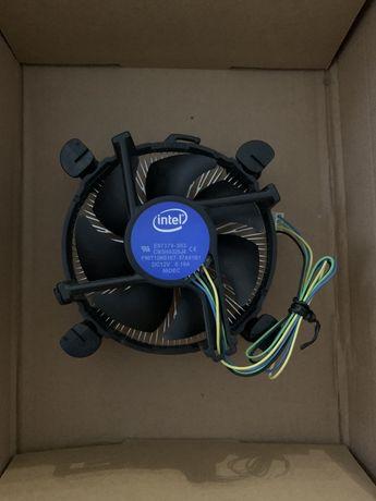 кулер для ПК Intel E97379-003 Б/У