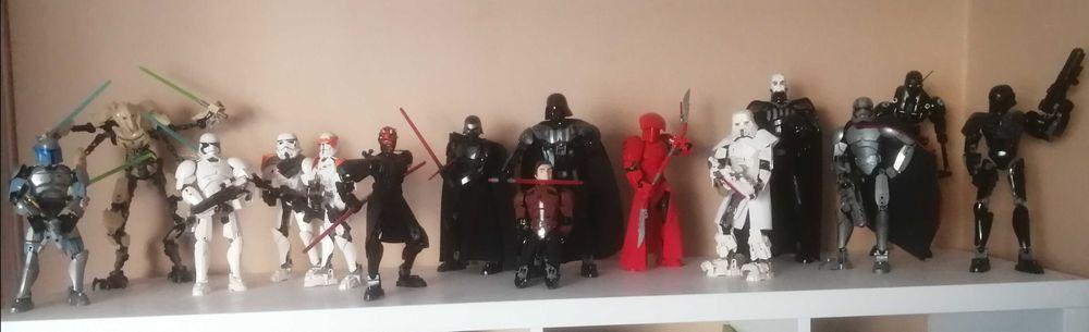 Lego Star Wars Kolekcja Pruszcz Gdański - image 1