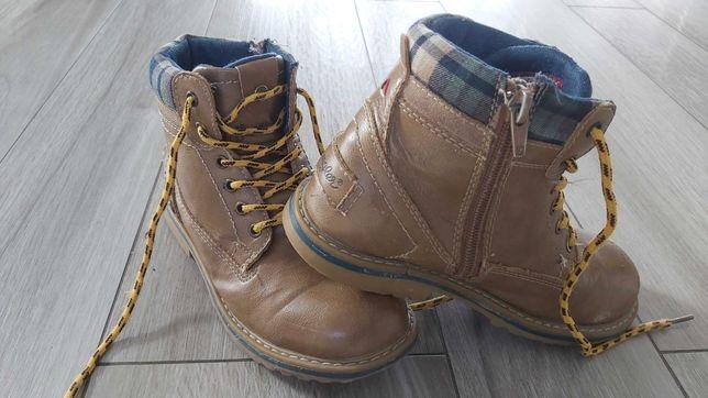 Buty Wranger roz 33 długość 21,5 cm