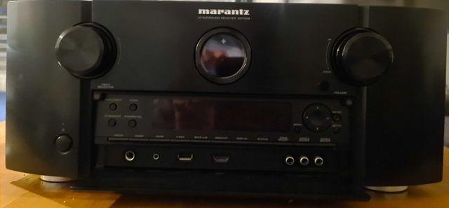 Marantz sr 7008 wzmaczniacz ampituner