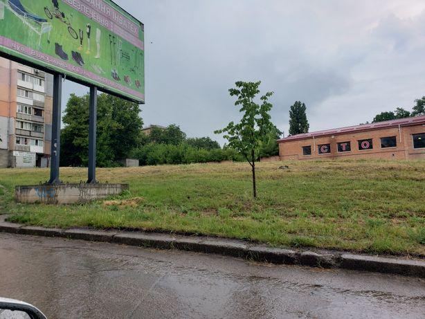 Продам участок Ковалевка под бизнес 30 соток приватизирован