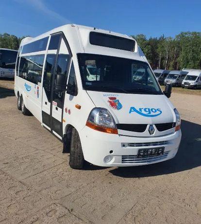 Autobus Renault Coman Maxirider