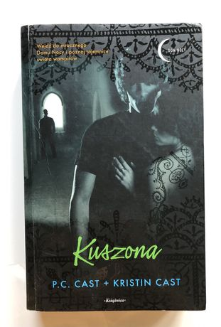 Kuszona - P. C. Cast + Kristin Cast