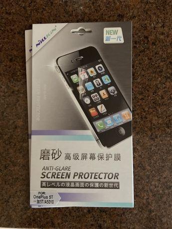 Protetor de ecrã para Oneplus 5T película