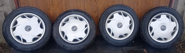 KOŁA do Volvo S40/V40 15x4x114,3