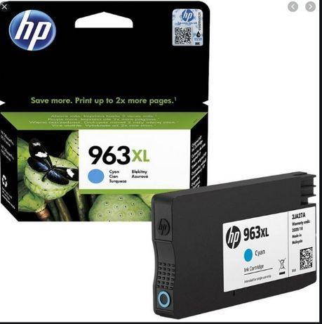 Tinteiros HP 963 XL - Originais C/ Fatura 3JA27A - 3JA28A - 3JA29A
