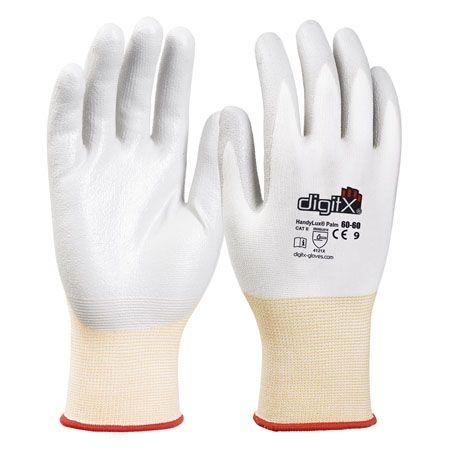Новые рабочие перчатки DigitX Испания, размер 10