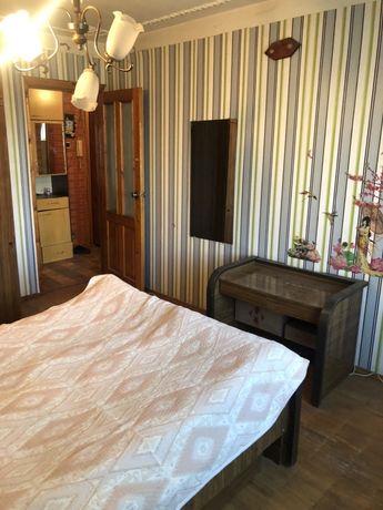 Сдам 3 комнатную квартиру для строителей