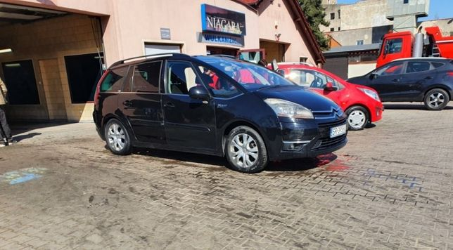 Sprzedam Citroën c4 grand picasso