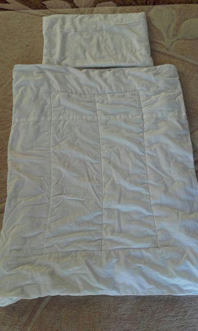 Kołdra z poduszeczką