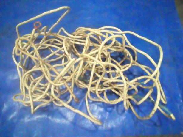 Кабель для сварки. Медный кабель