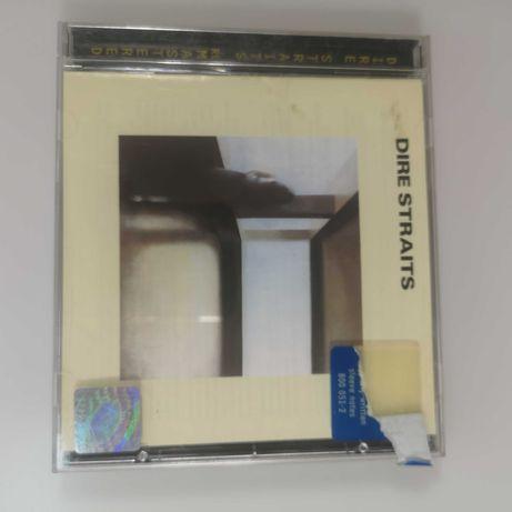 Dire Straits. Dire Straits. Pierwsza płyta. 1996 Remastered