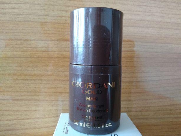 Dezodorant w kulce Giordani Gold Man, 50 ml.