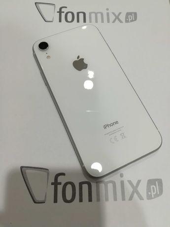 Iphone XR 64GB używany w bdb stanie