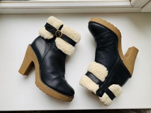 Стильные женские ботиночки Don Diego из США