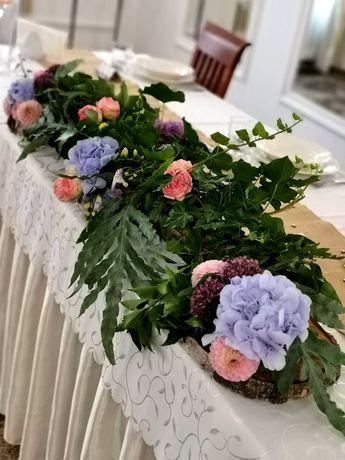 Szukasz idealnych dekoracji ślubnych?