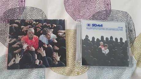 Płyta Taconafide Soma wersja preorder, quebonafide taco