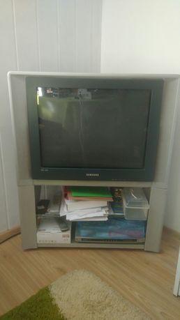 TV Samsung cw - 29, b. dobry stan