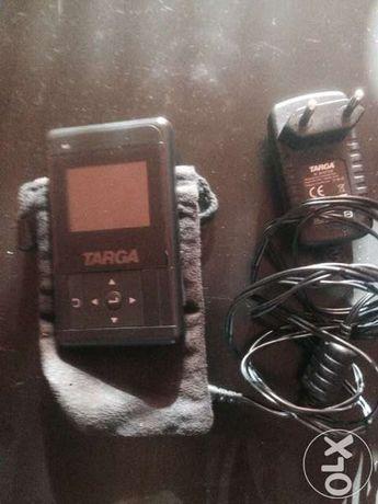 Leitor Mp3 TARGA 20GB