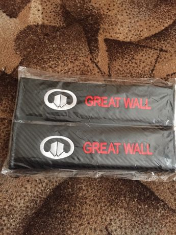 Продам Great Wall прибамбасы